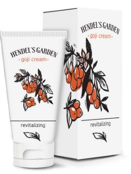 Goji Cream product review