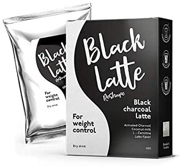 Black Latte product review