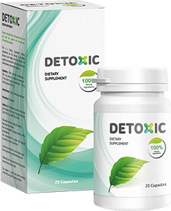 Detoxic product review
