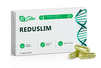 Reduslim product review