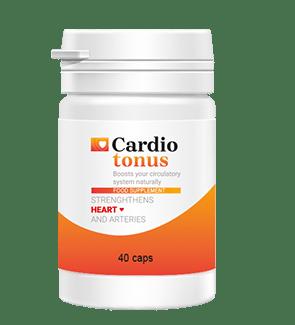Cardiotonus преглед на продукта
