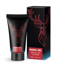 Maral Gel product review