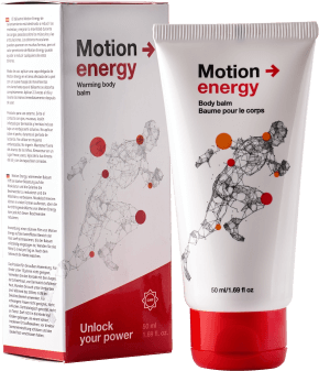 Motion Energy product review