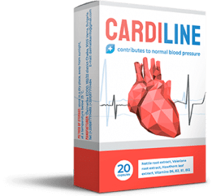 Cardiline product review