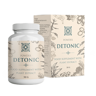 Detonic product review