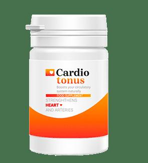 Cardiotonus recensione del prodotto