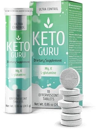 Keto Guru product review