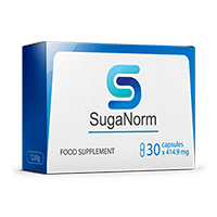 Suganorm product review