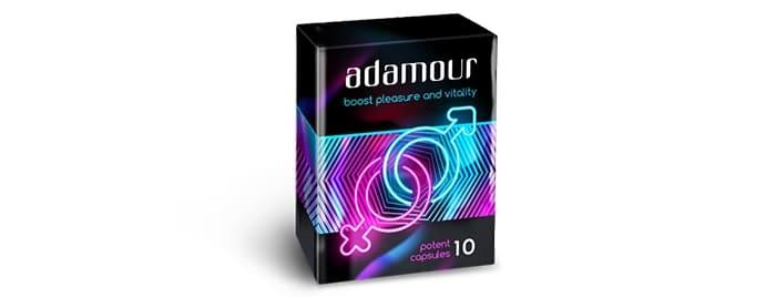 Adamour product beoordeling