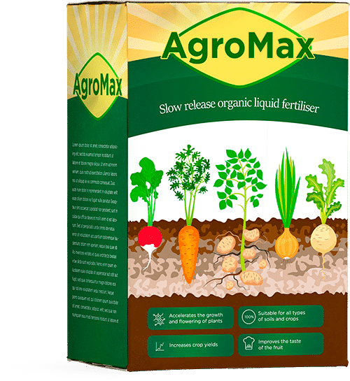 Agromax product review