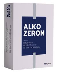 Alkozeron product review