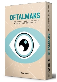 Oftalmaks product review