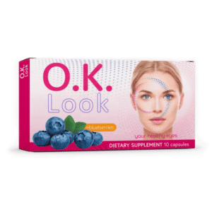 O.K. Look product review
