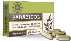 Parazitol product review