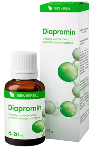 Diapromin product review