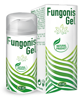 Fungonis Gel product review