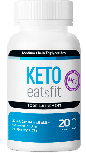 Keto Eat&Fit product review