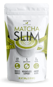Matcha Slim product review