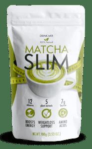 Matcha Slim รีวิวสินค้า