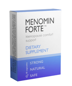 Menomin Forte product review