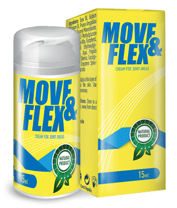 Move&Flex - product review