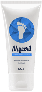 Myceril - product review