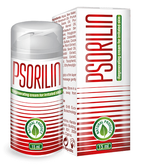 Psorilin product review