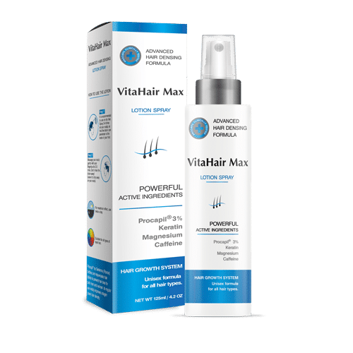 VitaHairMax product review