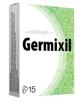 Germixil product review