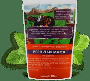 Peruvian Maca