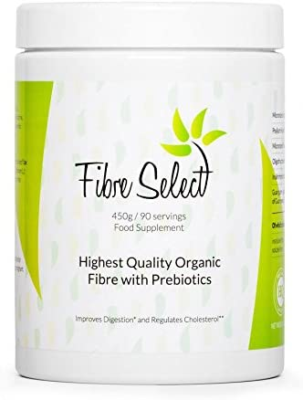 Fibre Select product review