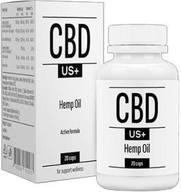 CBDus product review