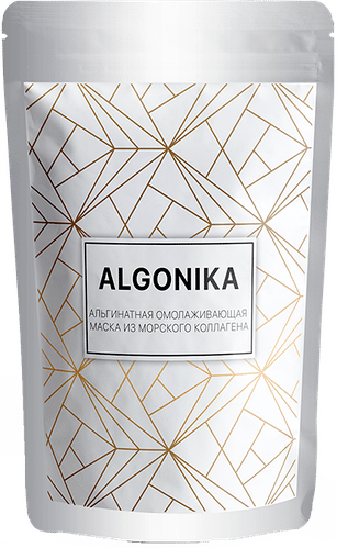 Algonika преглед на продукта