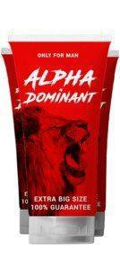 Alphadominant product review
