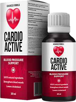 CardioActive product review