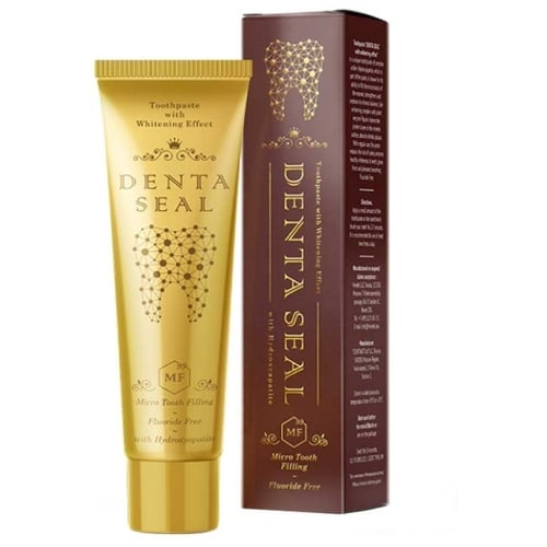 Denta Seal product review