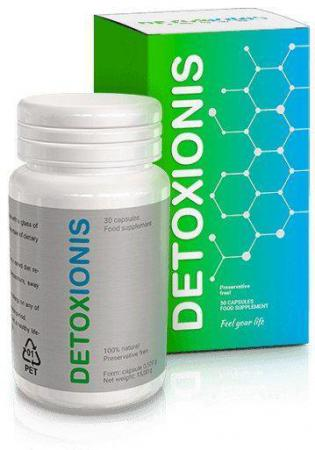 Detoxionis product review