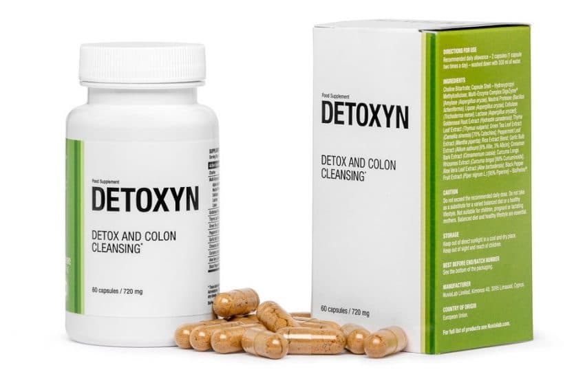 Detoxyn product review
