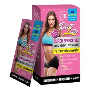 Diet Lite product review