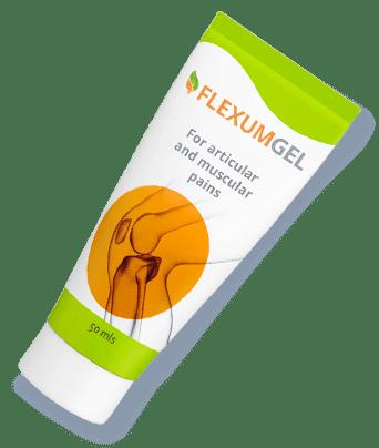 Flexumgel - product review