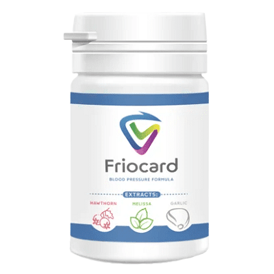 Friocard product review