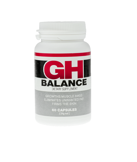 GH Balance product review