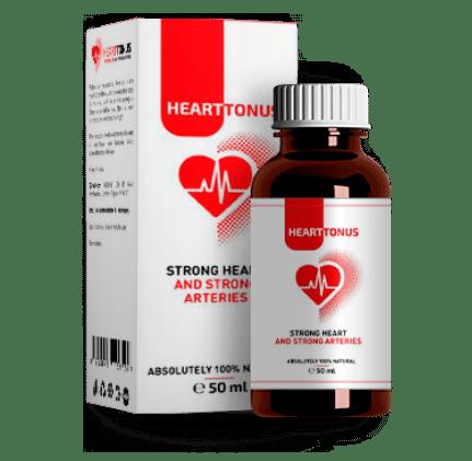 HeartTonus recenzja produktu