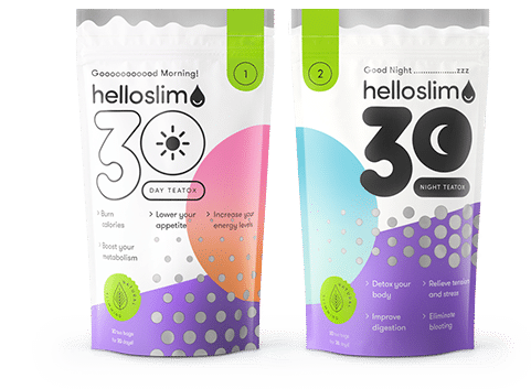 Hello Slim - product review