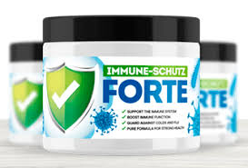 Immune Protect Forte product review