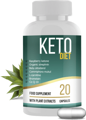 Keto Diet product review