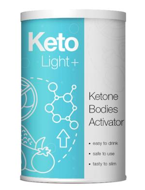 Keto Light+ product review