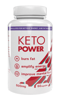 Keto Power product review