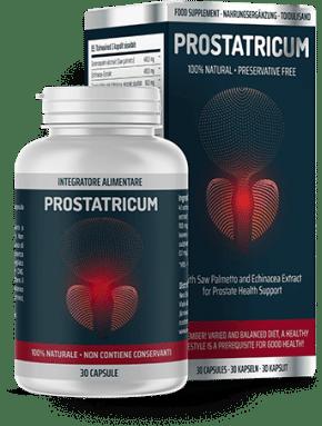 Prostatricum revision de producto