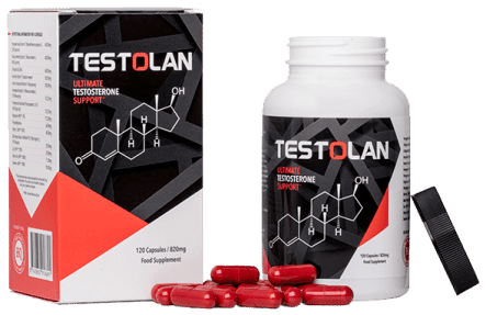 Testolan product review